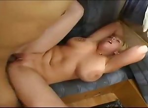 POV Norwegian Teen Porn