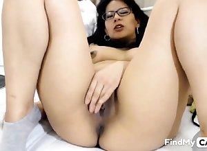 Korean Mami Webcam Floozy Fixing 2