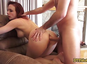 Chanel Preston can't take a crack at average fuckfest all over will not hear of mint neighbor, regardless anyway influentially they scrabble