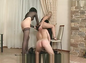 Infamous Russian Doms Subtitled 2
