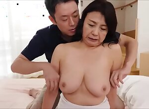 Asian mature slut OK making love instalment