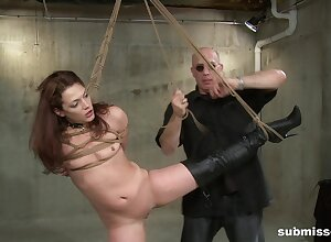 Sexual domination for a submissive whore